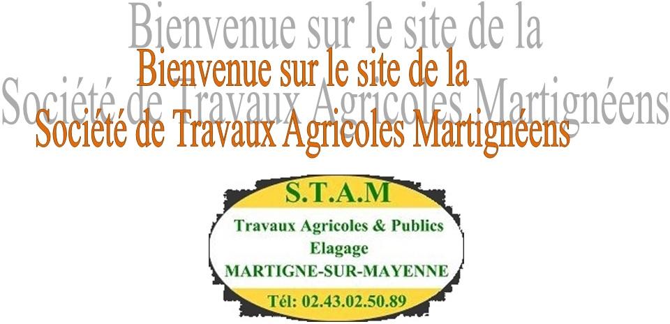 Bienvenue sue le site stam4